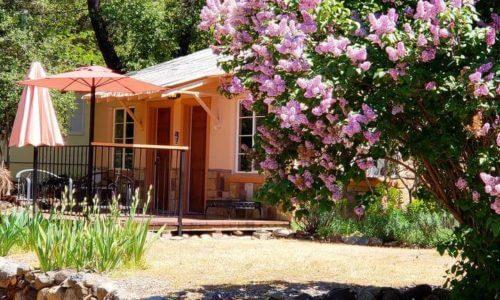 Coloma Cottage
